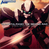 Full Metal Panic Second Raid